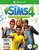 Die Sims 4 - Deluxe Party Edition - [Xbox One]