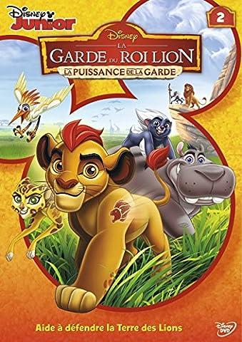 La Garde du Roi Lion - 2 - La puissance de la garde