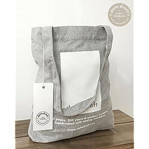 data draft® Tote Bag   100% Recycled   Jutebeutel   limitierte Auflage   Einkaufstasche