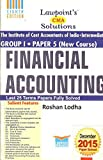 #5: Lawpoint's CMA Solutions Financial Accounting