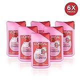 L'Oréal Kids (versione inglese), balsamo per bambini Very Berry Strawberry, 250ml, confezione da 6