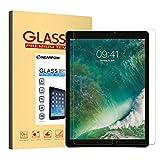 NEARPOW iPad Pro 10.5 Panzerglas, Schutzfolie Schutzglas 9H Gehärtetes,Displayschutz Displayschutzfolie für iPad Pro 10.5,Anti-Kratzen, Anti-Öl, Anti-Bläschen, Anti-Fingerabdruck