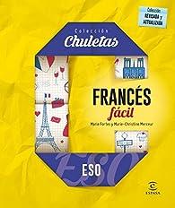 Francés fácil para la ESO par Marie Fortes