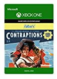 Fallout 4: Contraptions Workshop   [Xbox One - Download Code]