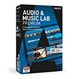 MAGIX Audio & Music Lab 2017 Premium - der Audio
