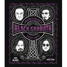 L'histoire illustrée de Black Sabbath (1968-2017)