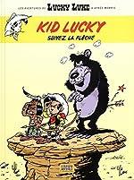 Les aventures de Kid Lucky, Tome 4 - Suivez la flèche de Morris