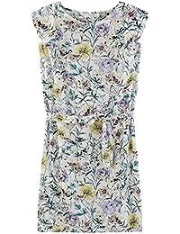 Promod Kleid mit sommerlichem Print