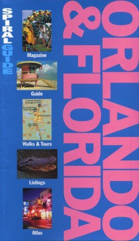 Orlando and Florida (AA Spiral Guides) by Gary McKechnie (2000-04-01)