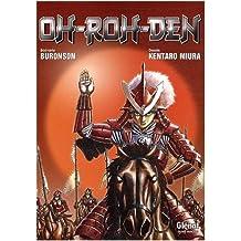 Oh-Roh Den Vol.2 de BURONSON ( 19 novembre 2008 )