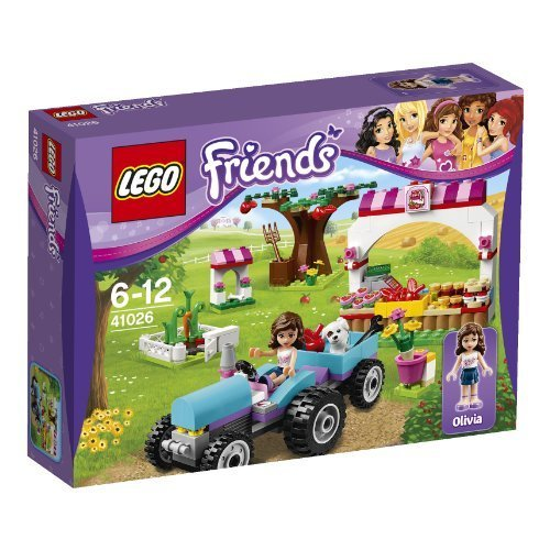 LEGO-LEGO-Friends-Sunshine-farm-41026-by-LEGO