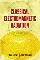 Classical Electromagnetic Radiation, Third Edition