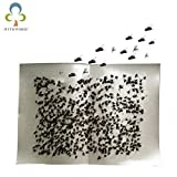 30pcs/lot Strong Flypaper sticky fly paper Flytrap Green - Best Reviews Guide