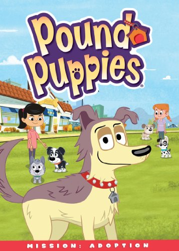 pound-puppies-mission-adoption-dvd-region-1-ntsc-us-import
