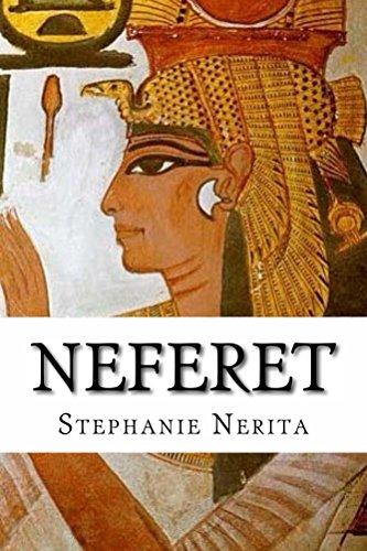 Couverture du livre Neferet