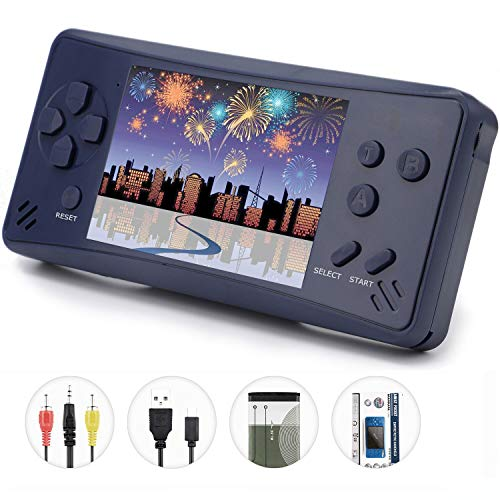 Handheld Game Console for Kids A...
