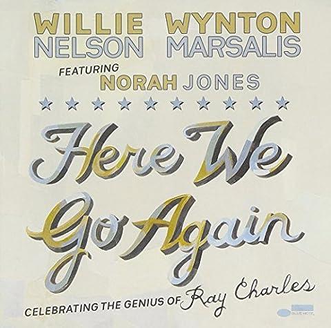 Wynton Marsalis - Here We Go Again: Celebrating The Genius