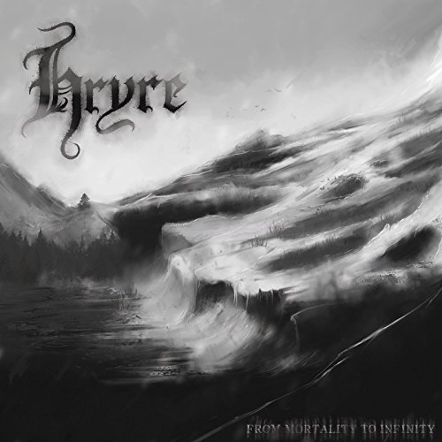 Hryre: From Mortality to Infinity (Audio CD)