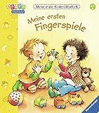 Meine ersten Fingerspiele