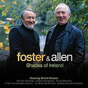 The Green Hills Of Ireland