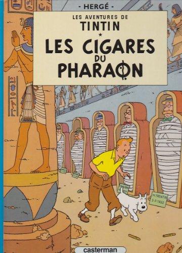 """<a href=""""/node/3104"""">Les Cigares du Pharaon</a>"""