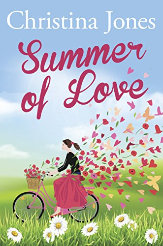 Summer of Love: A Perfect Summer Read (English Edition) Swinging Sixties Fashion