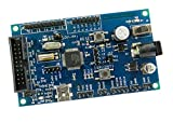 NXP ARM7 LPC2148 Header Board