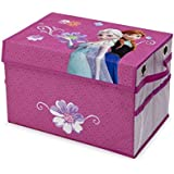 Delta TB84989FZ Frozen caja, 56,52 x 35,88 x 34,29 cm, Rosa