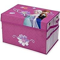 Preisvergleich für Delta TB84989FZ Toy Box - Canvas - zusammenfaltbar - Frozen