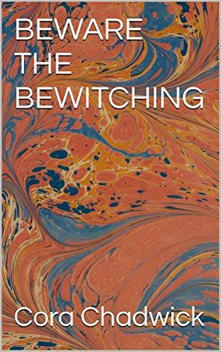 BEWARE THE BEWITCHING: A Sofa Sermon Book (Sofa Sermons 1) book cover