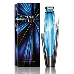 Beyoncé Pulse Eau de Parfum, 1er Pack (1 x 50 ml)