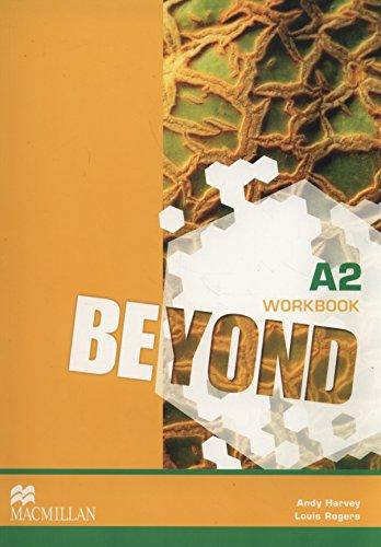 BEYOND A2 Wb por Andy Harvey