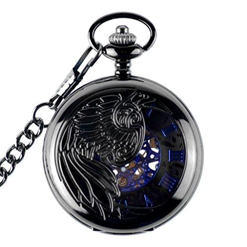 epoca-orologio-da-tasca-meccanici-automatico-quadrante-con-catena-regalo