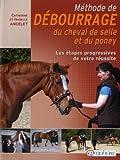 Méthode de débourrage du cheval de selle et du poney : Les étapes progressives de votre réussite