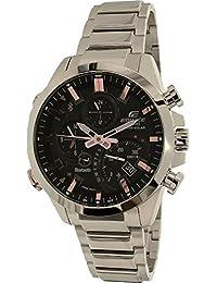 Casio Herren-Armbanduhr EQB-500D-1A2ER