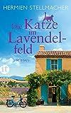 Die Katze im Lavendelfeld: Roman (insel taschenbuch) von Hermien Stellmacher