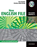 New English File: Intermediate: Multipack A: Six-Level General English Course for Adults