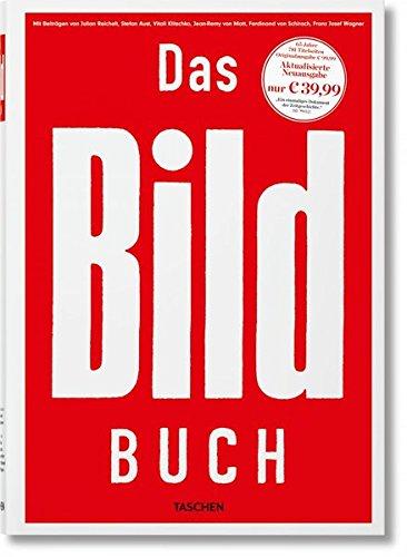 Buchcover Das BILD-Buch