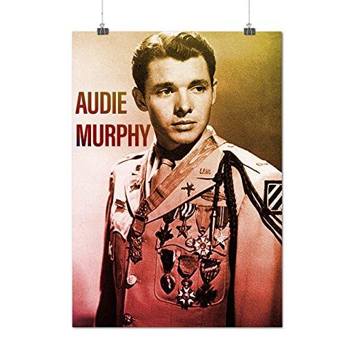 audie-murphy-usa-berhmt-mattes-glnzende-plakat-a3-42cm-x-30cm-wellcoda