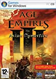 Age of Empires III: Asian Dynasties Pegi
