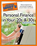 Complete Idiots Guide to Personal Finance in Your 20s & 30s (Complete Idiot's Guides (Lifestyle Paperback))