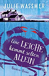 Eine Leiche kommt selten allein: Küsten-Krimi (Ein Pearl-Nolan-Krimi 2) (German Edition)