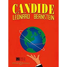 Candide: A Comic Operetta in Two Acts