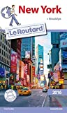 Le Routard New York 2014