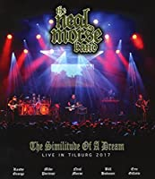 The Neal Morse Band - The Similitude Of A Dream, Live in Tilburg 2017 [Blu-ray] [Import italien]
