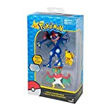 Pokémon, Multi Pack 5 figuras