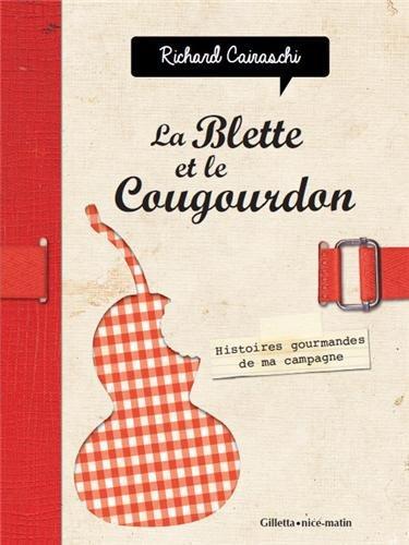 BLETTE ET COUGOURDON
