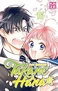 Takane et Hana Edition simple Tome 10