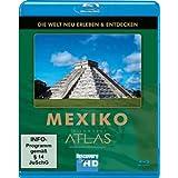 Mexiko - Discovery Atlas