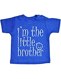 IiE, I'm the Little Brother, Baby Boy T-shirt